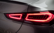 Adaptive all-LED Tail lights